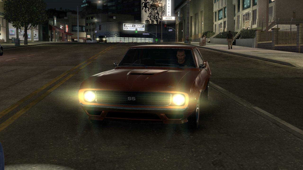 Chevrolet Camaro | Midnight Club Wiki | FANDOM powered by ...