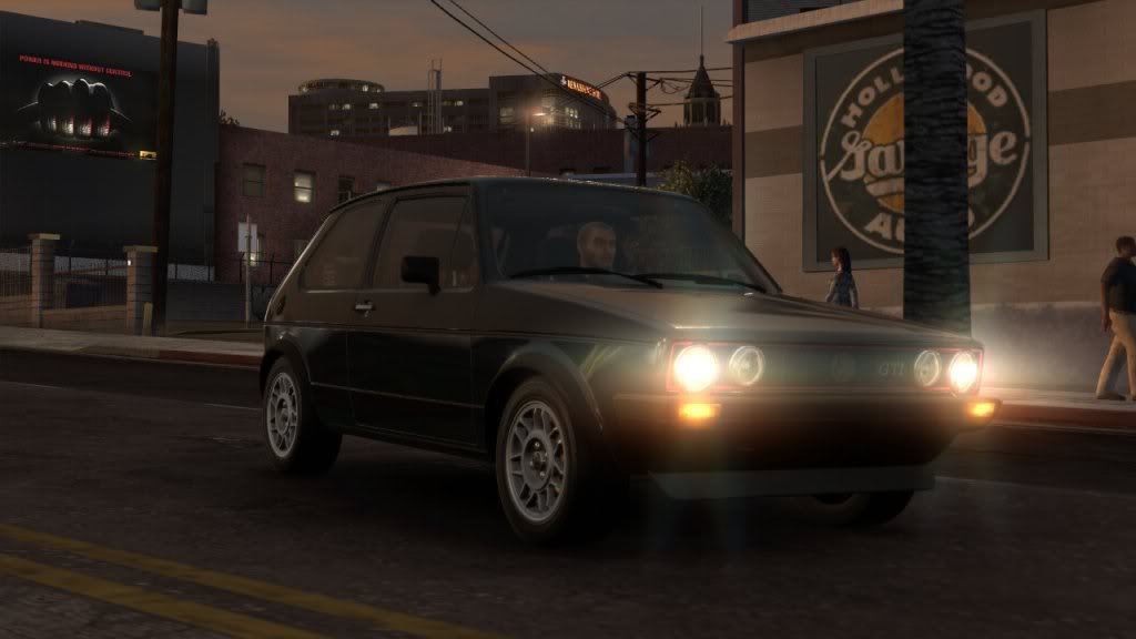 volkswagen golf midnight club wiki fandom powered by wikia. Black Bedroom Furniture Sets. Home Design Ideas