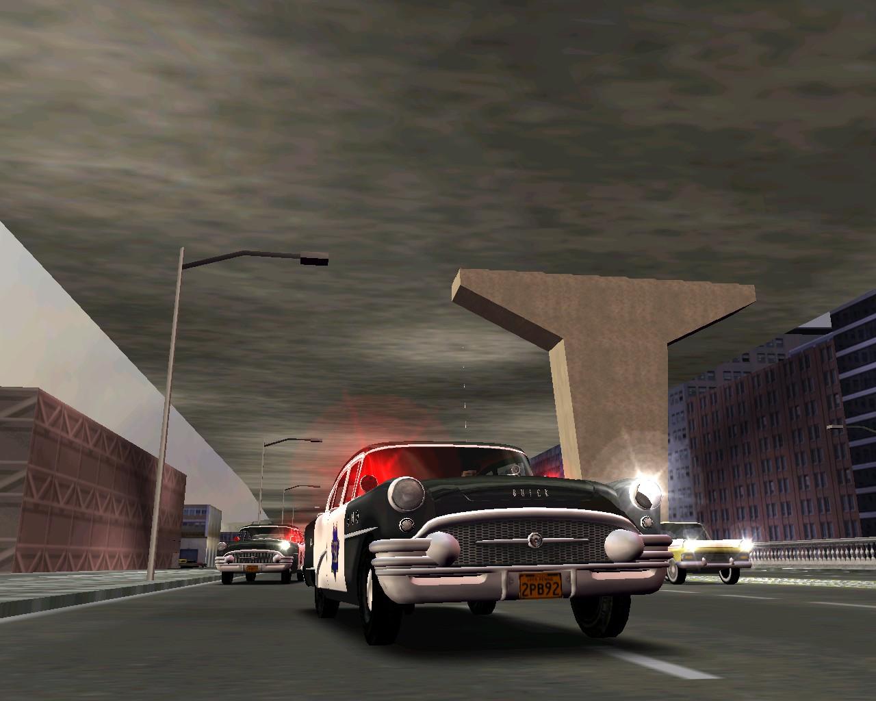 Buick Special Police Midtown Madness 2 Wiki Fandom
