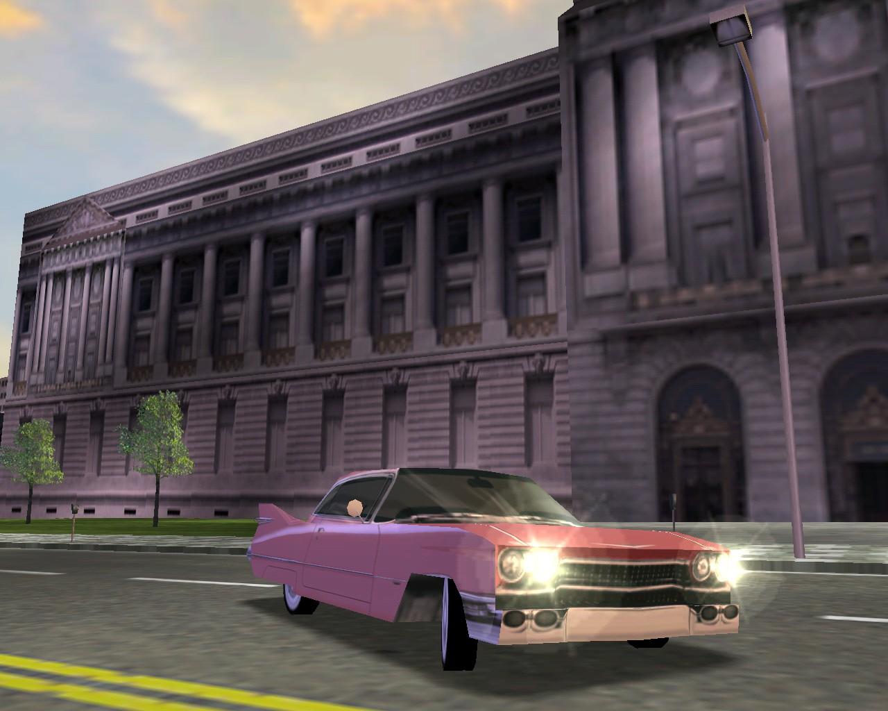 1959 Cadillac Eldorado Midtown Madness 2 Wiki Fandom