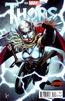 Thors Vol 1 4 Keown Variant