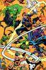 Official Handbook of the Marvel Universe Vol 1 8 Back