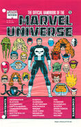Official Handbook of the Marvel Universe Master Edition Vol 1 5