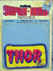 Merchandise-patch-thor 103102