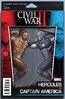 Civil War II Gods of War Vol 1 1 Action Figure Variant