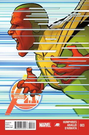 Avengers A.I. Vol 1 3