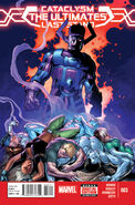 Cataclysm The Ultimates Last Stand Vol 1 3