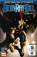 Secret Invasion Aftermath Beta Ray Bill Vol 1 1