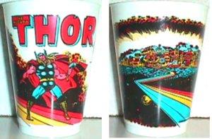 Merchandise plasticcup thor-asgard