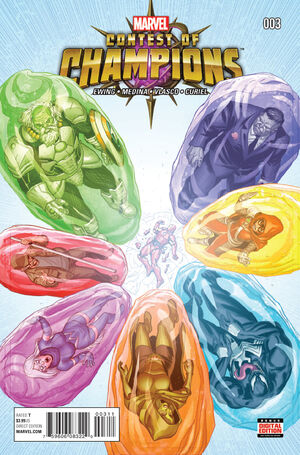 Contest of Champions Vol 1 3