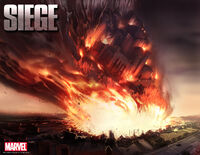 Siege Promo