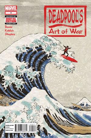 Deadpools Art of War Vol 1 4