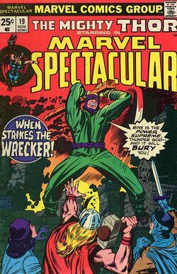 Marvel Spectacular Vol 1 19
