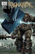 Ragnarok Vol 1 3
