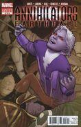 Annihilators Earthfall Vol 1 3