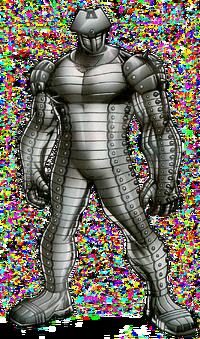 Destroyer (Enchanted Armor)