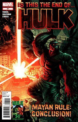 Hulk Vol 3 57