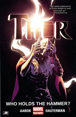 Thor TPB Vol 4 2