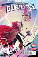 Gwenpool Vol 1 2