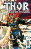 Thor God of Thunder Vol 1 13 Simonson Variant