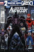 Secret Avengers Vol 1 23