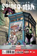 Superior Spider-Man Vol 1 6
