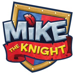File:Mike the Knight logo.png