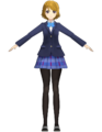Hanayo by Rondline.png