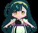 Zunko Touhoku (Minimini)