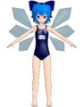 Cirno swimwear by Ki.png
