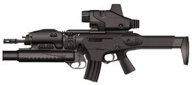 Beretta arx160-16-gl-optr
