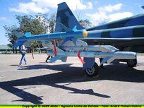 F-5M MIsseis