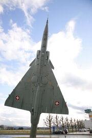 Mirage III MG 1487