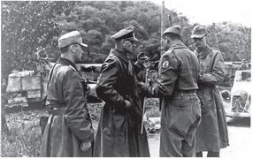 General German Brazil