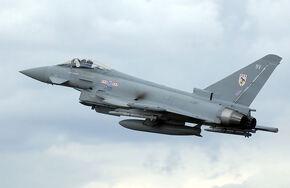 Typhoon f2 zj910 arp