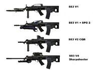 Fake ss-3 variant