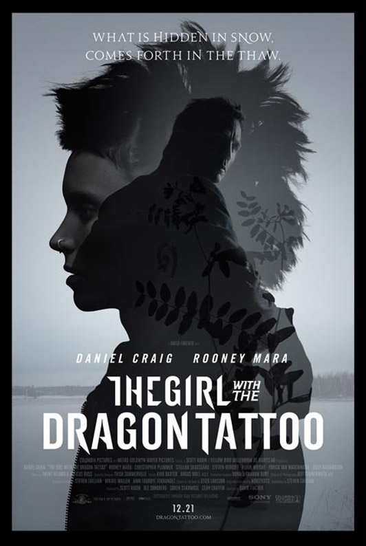 girl with the dragon tattoo full movie
