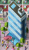 Skyscraper Luxury