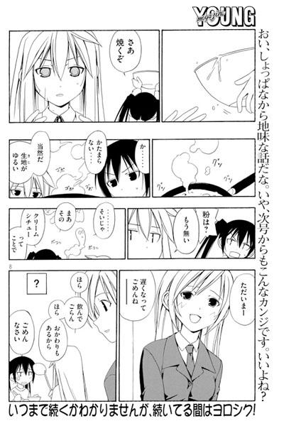 minami ke manga  software