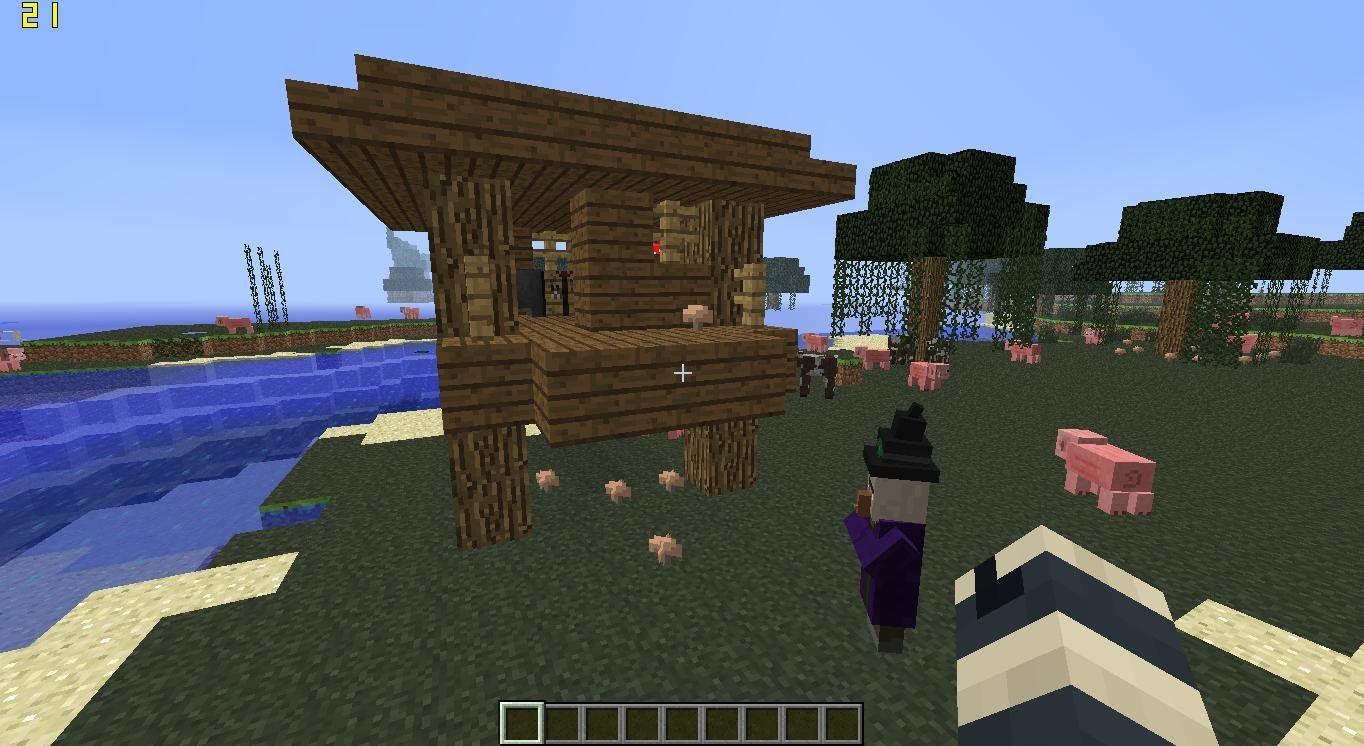 Witch | Minecraft PC Wiki | FANDOM powered by Wikia