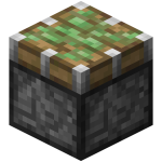 how to make a sticky piston in minecraft computer