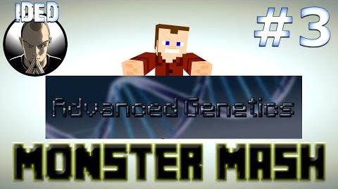 Advanced Genetics Tutorial - Monster Mash