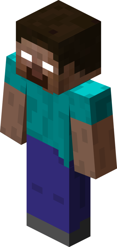 Herobrine | Minecraft Wiki | FANDOM powered by Wikia