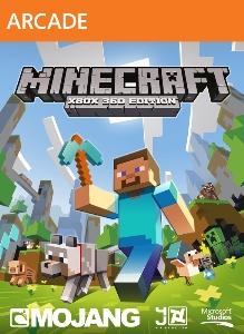 Minecraft XBLA