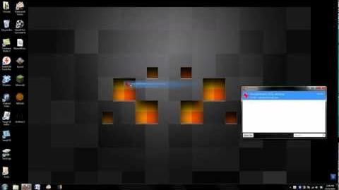 How to Install Minecraft Skins for Minecraft 1.2