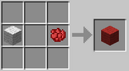 Craft-Red Wool