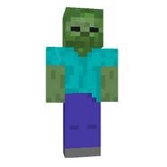 Passive Zombie