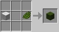Craft-Green Wool