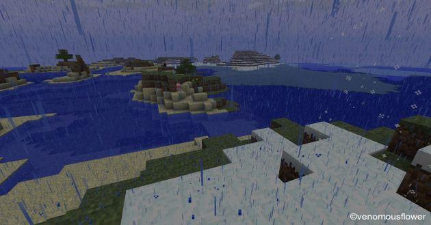 File:Minecraft rain.jpg