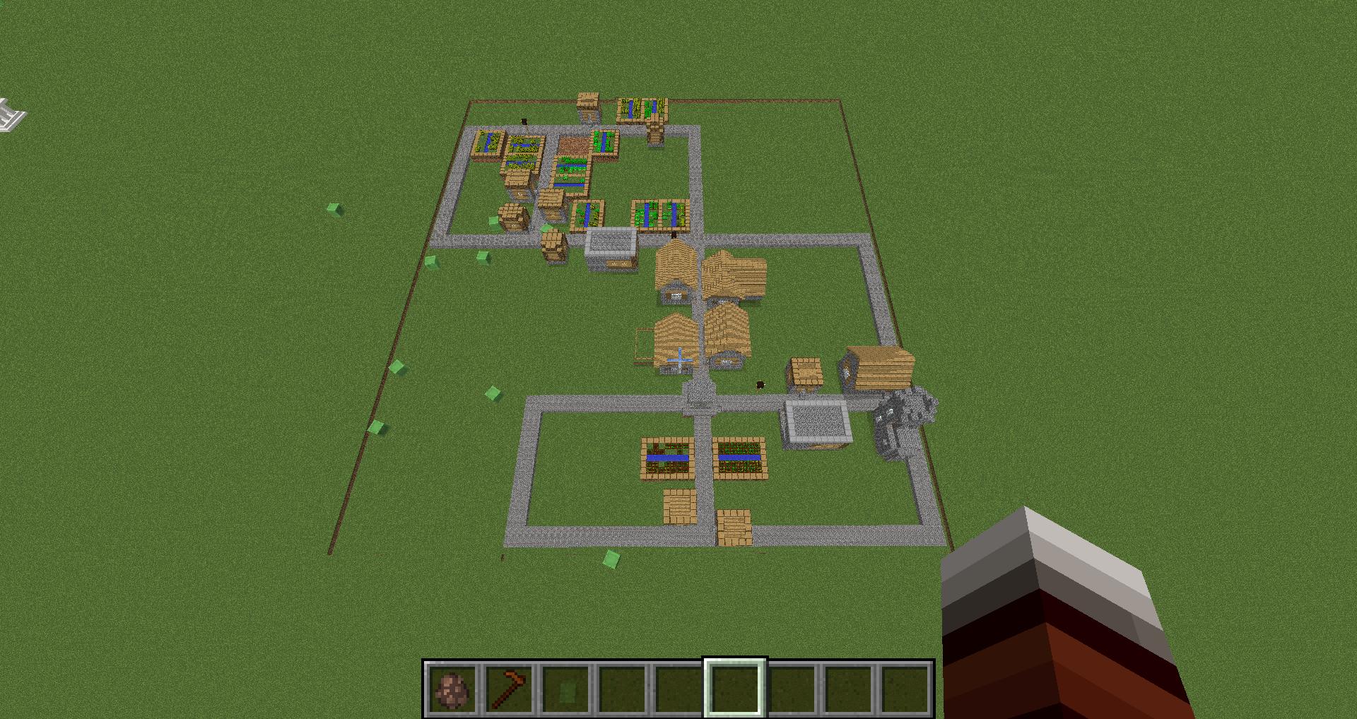 Village | Minecraft Wiki | Fandom powered by Wikia  Village | Minec...